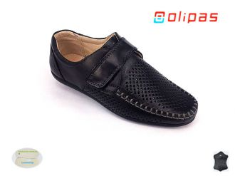 Shoes for boys Olipas: 17012, sizes 31-36 (C)