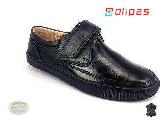 Shoes for boys Olipas: 17016-2, sizes 31-36 (C)