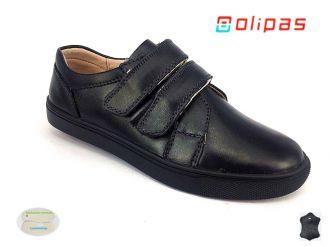 Туфлі для хлопчиків Olipas: 17017-1, розміри 31-36 (C)