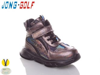 Boots for girls Jong•Golf: B2940, sizes 26-31 (B)