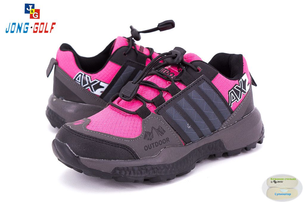 3bdfc1fcce99 Sneakers for boys   girls Jong•Golf  C5521