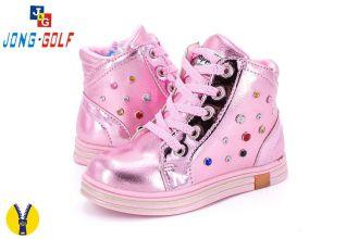 Черевики для дівчаток: B26381, розміри 27-32 (B)   Jong•Golf