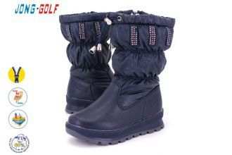 Quilted for boys Jong•Golf: B9190, sizes 27-32 (B)