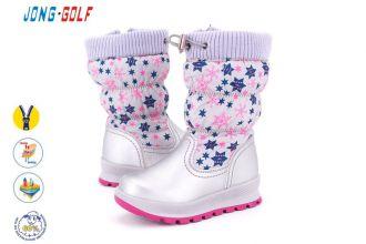 Дутики для хлопчиків Jong•Golf: B9192, розміри 27-32 (B)