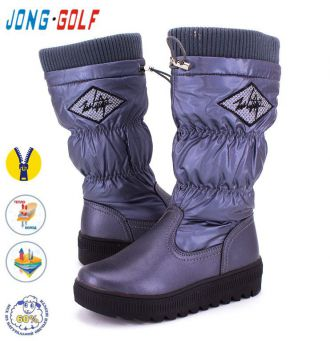 Чобітки для хлопчиків Jong•Golf: C9197, розміри 32-37 (C)