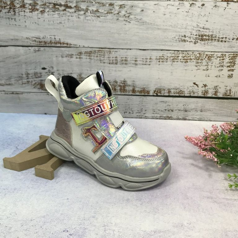 Ботинки для девочек Jong•Golf: B2939, размеры 28-33 (C)