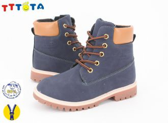 Boots for girls: C1292, sizes 32-37 (C) | TTTOTA