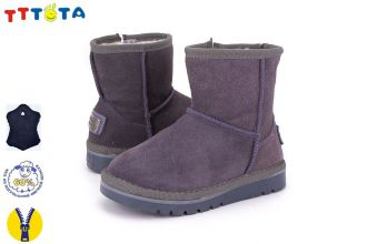 Uggs for boys & girls: B1296, sizes 27-32 (B) | TTTOTA | Color -2