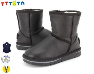 Угги для мальчиков и девочек: C1299, размеры 32-37 (C) | TTTOTA