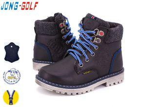 Ботинки для мальчиков Jong•Golf: B9557, размеры 27-32 (B)