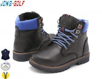 Ботинки для мальчиков: B9557, размеры 27-32 (B) | Jong•Golf
