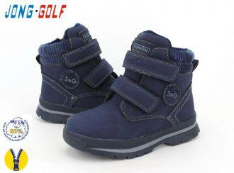 Ботинки для мальчиков: B571, размеры 27-32 (B) | Jong•Golf