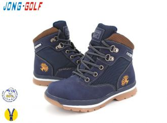 Boots for boys: C576, sizes 32-37 (C)   Jong•Golf