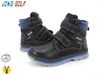 Boots for boys Jong•Golf: C580, sizes 32-37 (C)