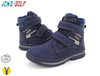 Ботинки для мальчиков: C580, размеры 32-37 (C) | Jong•Golf