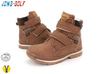 Boots for boys: C580, sizes 32-37 (C) | Jong•Golf