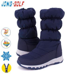 Quilted for girls: C9310, sizes 32-37 (C) | Jong•Golf
