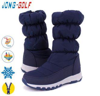 Дутики для дівчаток: C9310, розміри 32-37 (C) | Jong•Golf