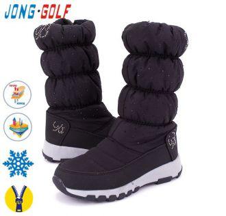 Дутики для девочек: C9311, размеры 32-37 (C) | Jong•Golf