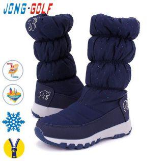 Дутики для дівчаток: C9311, розміри 32-37 (C) | Jong•Golf