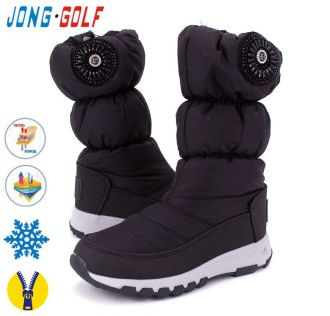 Quilted for girls: C9312, sizes 32-37 (C) | Jong•Golf