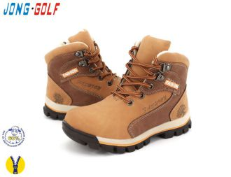 Boots for boys: C581, sizes 32-37 (C) | Jong•Golf