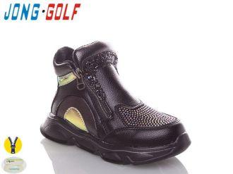 Boots for girls: B2938, sizes 28-33 (B) | Jong•Golf