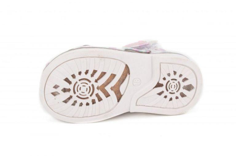Girl Sandals for girls Jong•Golf: A2711, sizes 22-27 (A)
