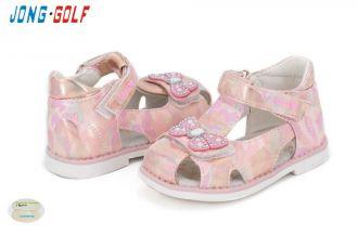 Босоножки для девочек: A2711, размеры 22-27 (A) | Jong•Golf