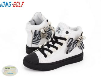 Ботинки для девочек Jong•Golf: BS600, размеры 26-31 (B)