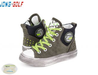 Boots for boys: BS605, sizes 26-31 (B) | Jong•Golf