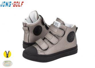 Ботинки для мальчиков и девочек: BL601, размеры 26-31 (B) | Jong•Golf