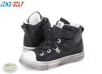 Boots for boys & girls: BL602, sizes 26-31 (B) | Jong•Golf