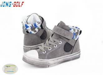 Boots for boys: BL603, sizes 26-31 (B) | Jong•Golf