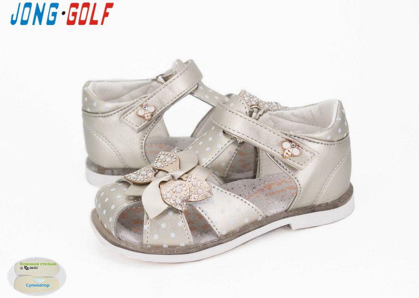 Дитячі босоніжки Jong•Golf. Недорогі босоніжки для дітей оптом 37546524086a4