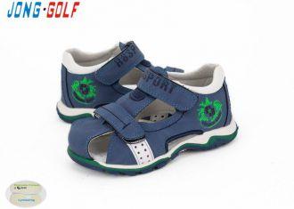 Босоножки для мальчиков: BL8335, размеры 26-31 (B) | Jong•Golf