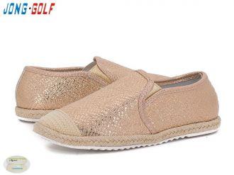 Shoes for girls Jong•Golf: CM2397, sizes 31-36 (C)