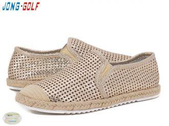 Туфлі для дівчаток: CM2399, розміри 31-36 (C) | Jong•Golf