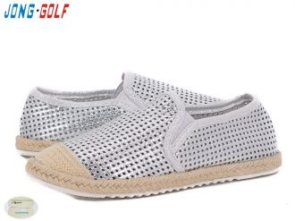 Shoes for girls Jong•Golf: CM2399, sizes 31-36 (C)