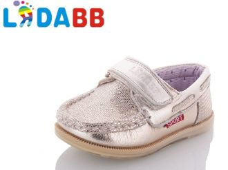 Moccasins for boys & girls: M20, sizes 19-23 (M) | LadaBB