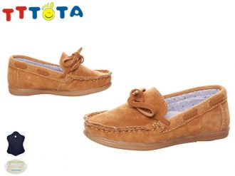 Moccasins TTTOTA: BM1306, sizes 26-31 (B) | Color -3