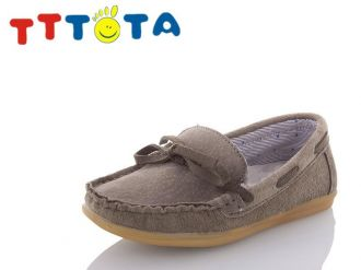 Moccasins for boys: BM1306, sizes 26-31 (B) | TTTOTA | Color -5
