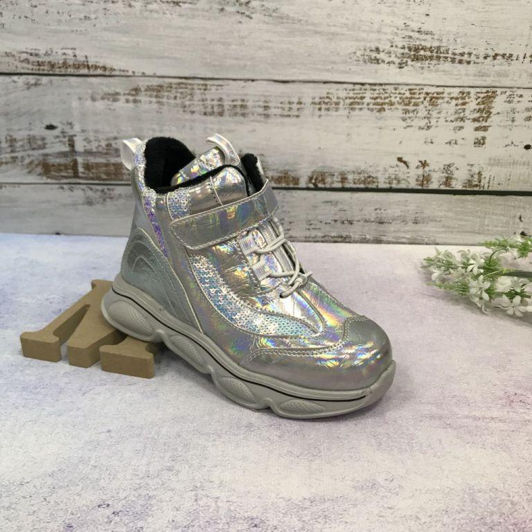 Ботинки для девочек Jong•Golf: B2937, размеры 28-33 (B)