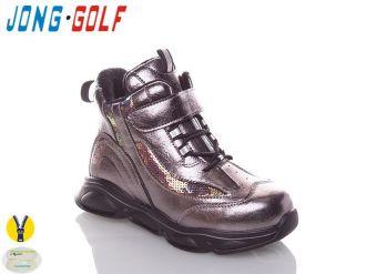 Girl Sandals for girls Jong•Golf: B2937, sizes 31-36 (B)