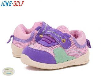 Кросівки для хлопчиків і дівчаток: ML9620, розміри 18-23 (M) | Jong•Golf