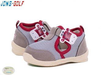 Кроссовки для мальчиков и девочек: ML9621, размеры 18-23 (M) | Jong•Golf