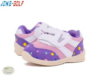 Sneakers Jong•Golf: ML9625, sizes 18-23 (M) | Color -12