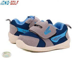 Кроссовки для мальчиков и девочек: ML9626, размеры 18-23 (M) | Jong•Golf