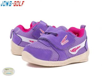 Sneakers Jong•Golf: ML9626, sizes 18-23 (M) | Color -12