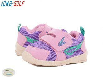 Sneakers for boys & girls: ML9626, sizes 18-23 (M) | Jong•Golf